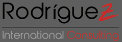Logo Rodriguez International Consulting